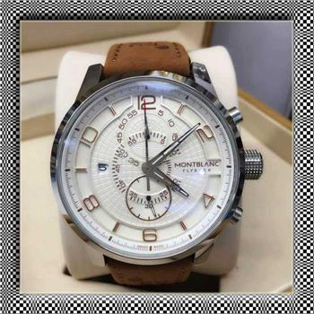 MONTBLANC FLYBACK MB.301