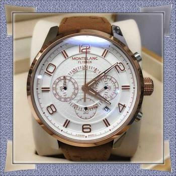 MONTBLANC FLYBACK MB.304