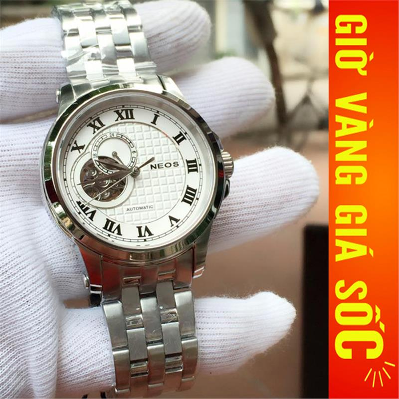 NEOS AUTOMATIC LUXURY NO.90110M-7D